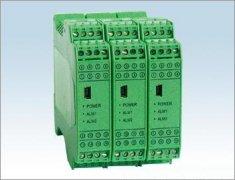 导轨式智能隔离器、配电器、调理器、温度变送器